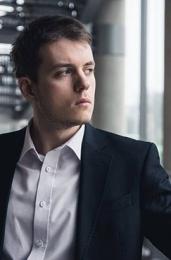 Szymon Mechliński - baryton