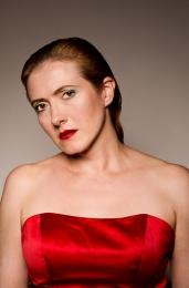 Aleksandra Zamojska - sopran