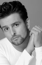 Jakub Oczkowski - tenor