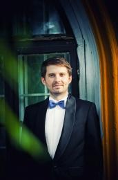 Emil Ławecki - tenor