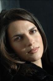 Claudia Oddo - sopran