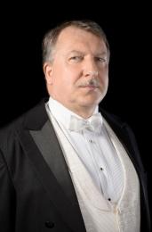 Andrzej Biegun - baryton