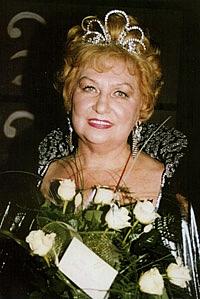 Wanda Polańska