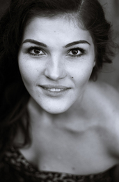 Katarzyna Nowosad - mezzosopran