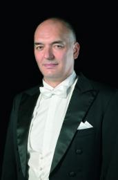 Tomasz Kuk - tenor