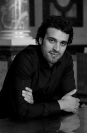 Orlando Niz - tenor