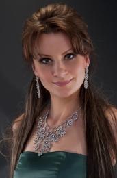 Edyta Piasecka - sopran