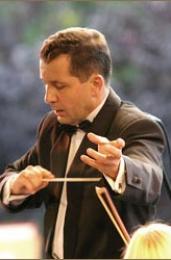 Sławomir Chrzanowski - dyrygent
