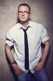 Tomasz Konina - reżyser i scenograf