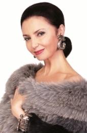 Grażyna Brodzińska - sopran