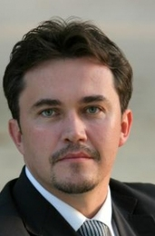 Robert Gierlach - bas-baryton