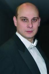 Stanisław Kuflyuk - baryton