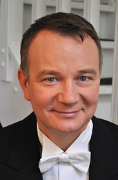 Alexander Pinderak - tenor