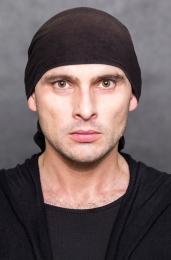 Michał Gasz