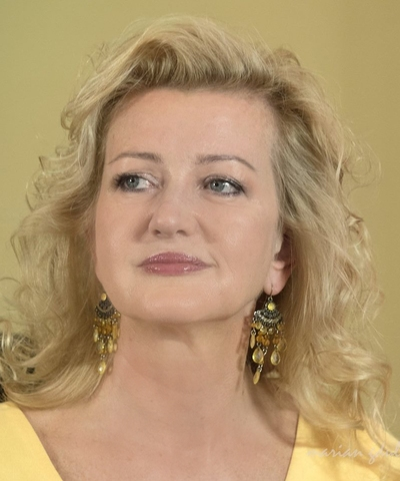 Elżbieta Gładysz