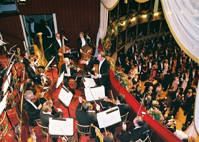 Wiener Opernball Orchester