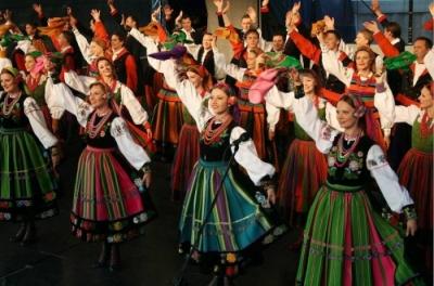 Państwowy Zespół Ludowy Pieśni i Tańca MAZOWSZE