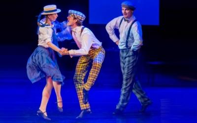 Balet Cracovia Danza