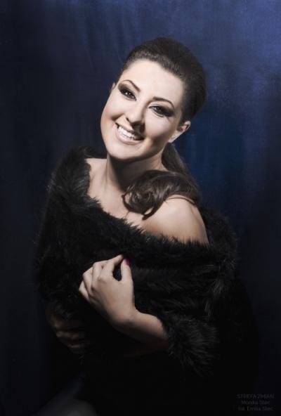 Ewelina Szybilska
