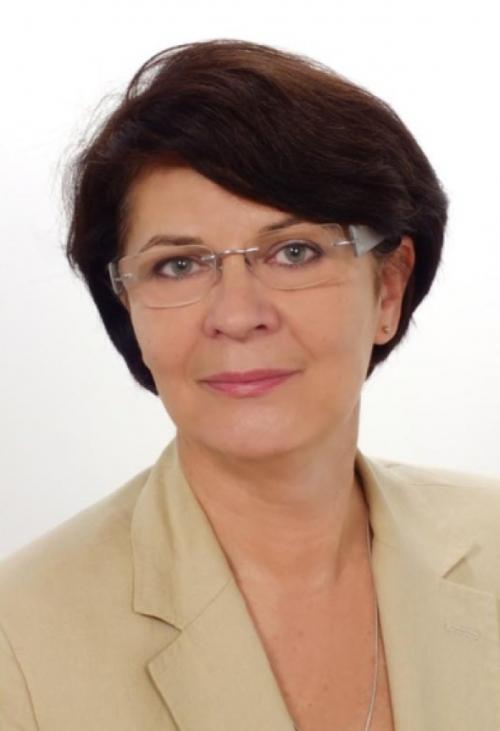 Julia Dubec-Dudycz