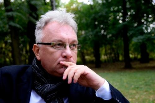 prof. dr hab. Tadeusz Pszonka