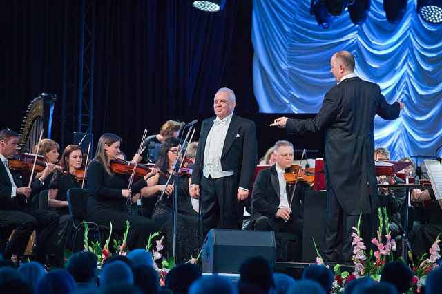 "14.08.2019 KONCERT WIECZORNY – ""Gala Operowa - Viva Moniuszko"""