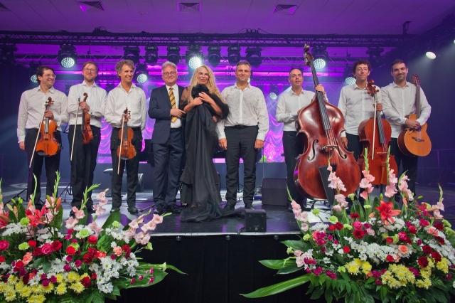 """15.08.2019 KONCERT WIECZORNY – """"Astor Piazzolla - Tango Nuevo"""" / Beata Szałwińska's Aconcagua Project"""
